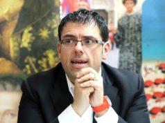 Francesco Fiordomo