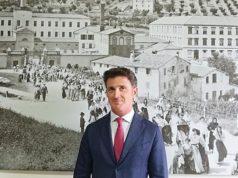 Marco Nespolo, AD Gruppo Fedrigoni