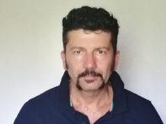 Massimo Pistoni, preparatore atletico del Città di Falconara