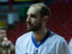 Michele Bugionovo, nuovo innesto della Robur Basket Osimo