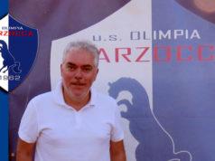 Olimpia Marzocca, il nuovo responsabile Andrea Piccinetti