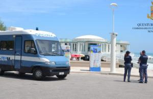 Ufficio Polizia Mobile