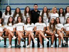 La Sampress Nova Volley apre al femminile