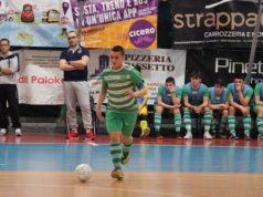 Alessio Santilli ancora alla guida dell'Under17 del Cus Ancona