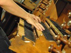 """Festival Organistico Internazionale """"Città di Senigallia"""""""