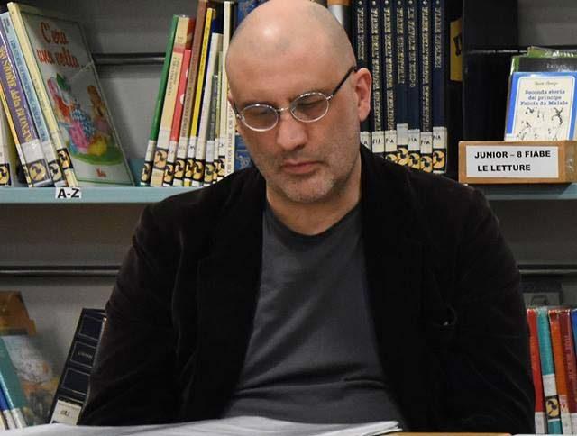 Enrico Guida