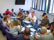 La II Commissione di Senigallia ha discusso sulle barriere antirumore di Rfi