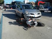 Senigallia, incidente