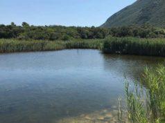 Lago Grande di Portonovo