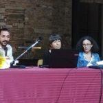 La presentazione dei risultati degli scavi archeologici a Corinaldo