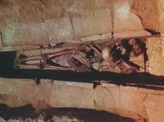 Dagli scavi archeologici a Corinaldo è emersa una tomba picena