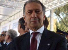 Il Questore di Macerata Antonio Pignataro