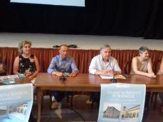Presentata l'iniziativa delle visite in abbazia a Castelplanio