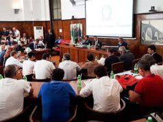 L'incontro al Mise col ministro Di Maio sul futuro degli stabilimenti Whirlpool di Napoli e Fabriano