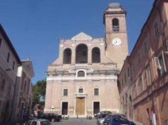La chiesa di San Nicolò a Fabriano