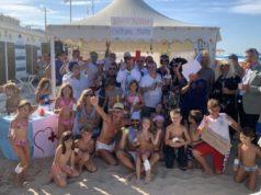 Summer Carnival 2019 a Falconara Marittima: i Bagni Dany