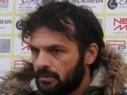 Lorenzo Ciattaglia, allenatore dell'Osimana