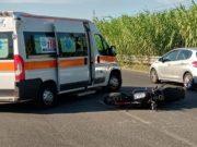L'incidente di Osimo Stazione