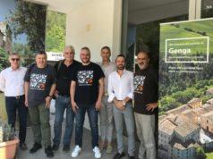 Continua la sinergia tra il Consorzio Frasassi e l'Unione Montana che gestisce il Parco Naturale Gola della Rossa e Frasassi