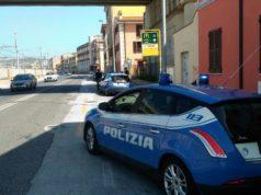 I controlli della Polizia di Ancona