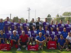 La formazione jesina Borgo Minonna 2019/2020