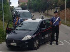 I Carabinieri della stazione di Montemarciano