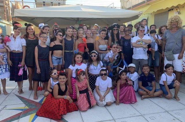 Summer Carnival 2019 a Falconara Marittima: Bagni Gabbiano