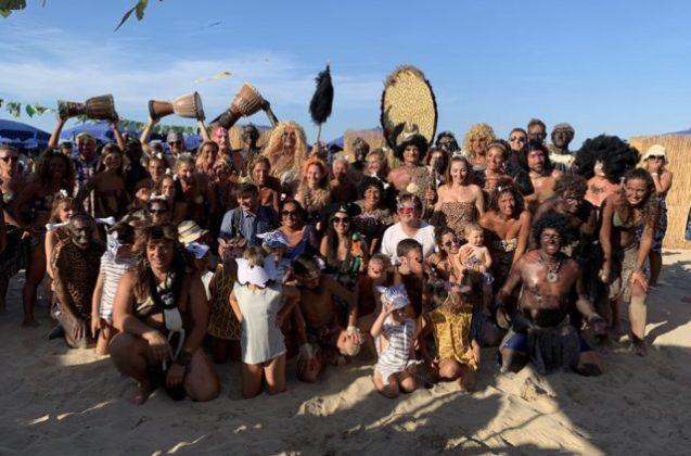 Summer Carnival 2019 a Falconara Marittima: Bagni Siesta