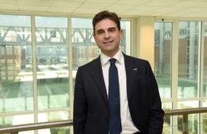 Roberto Gabrielli, responsabile Macro area Territoriale Marche-Abruzzo di Ubi Banca