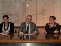 La presentazione del piano di investimenti della Regione Marche sui porti regionali