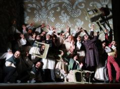 """""""L'equivoco stravagante"""" al Rossini Opera Festival di Pesaro"""