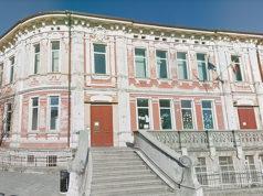 La scuola di via Marotti a Montemarciano