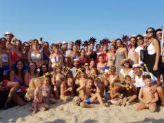 I vincitori dell'edizione 2018 del Summer Carnival a Falconara: La Belle Epoque dei Bagni Siesta