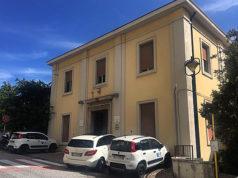 """L'ex ospedale di Arcevia, declassato a """"casa della salute"""""""