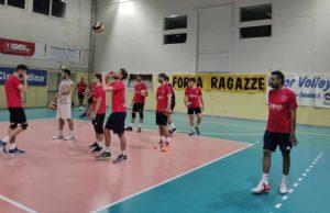La Bontempi Casa Volley ufficializza i numeri di maglia