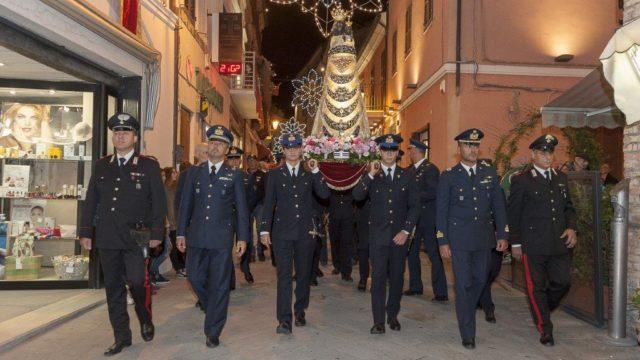 L'Aeronautica a Loreto