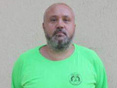 Francesco Battistini, tecnico del Cus Ancona