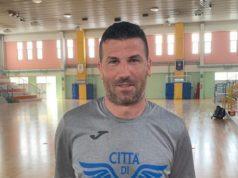 Fabrizio Bombelli, Città di Falconara