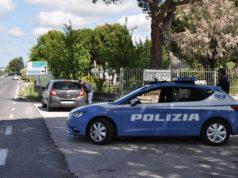 I controlli della Polizia