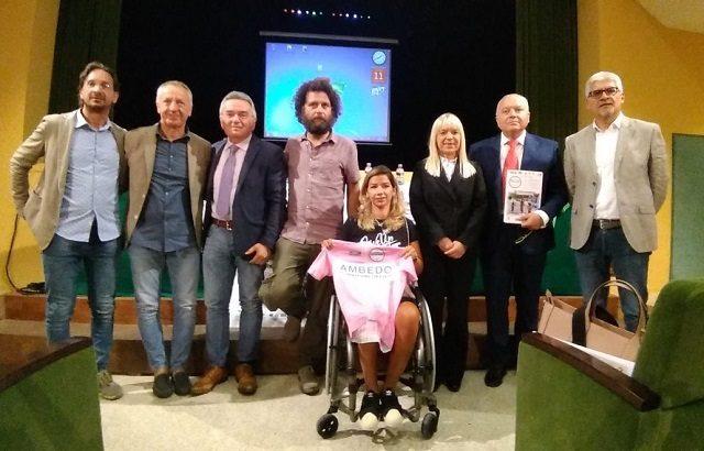 Giro delle Marche in rosa, domani a San Severino la presentazione