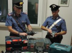 I carabinieri di Sassoferrato