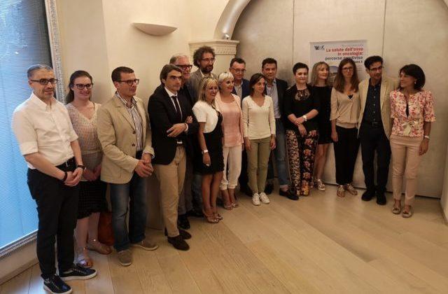I medici di Fabriano, Jesi e Senigallia coinvolti nel progetto