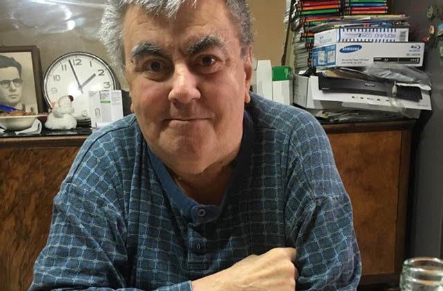 Armando Andreoni