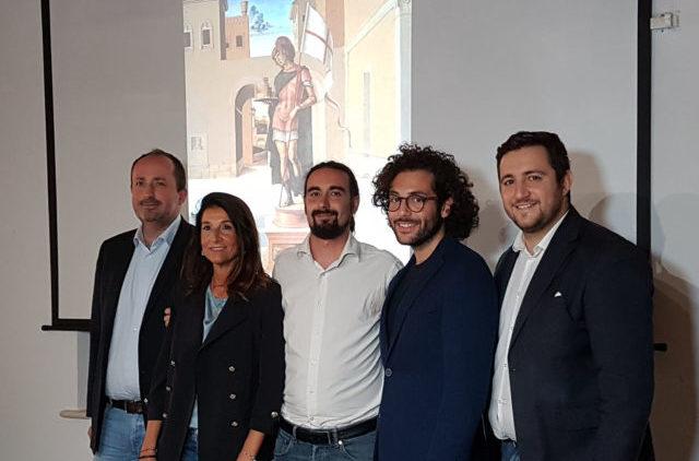 La presentazione a Pesaro delle