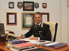 Il Tenente Colonnello Cleto Bucci