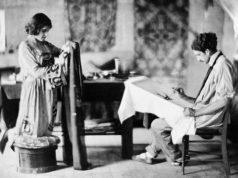 """Una delle fotografie della mostra """"Tina Modotti, fotografa e rivoluzionaria"""""""