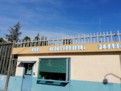 L'istituto penitenziario di Pesaro