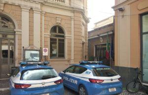 Il Commissariato di Osimo