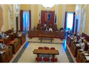 Durante il Consiglio comunale di Senigallia si è discusso dell'impianto per il trattamento dei rifiuti al Cesano