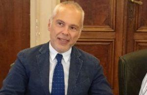 Il Direttore Generale di VivaServizi Moreno Clementi